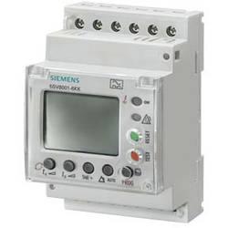 Relé pre monitoring prúdu Siemens 5SV8200-6KK 5SV82006KK