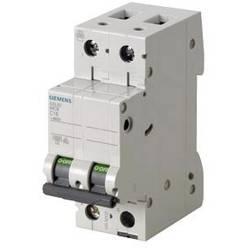 Ochranný spínač pro kabely Siemens 5SL6204-7 1 ks