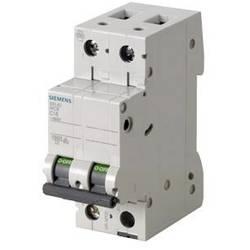 Ochranný spínač pro kabely Siemens 5SL4203-6 1 ks