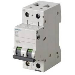 Ochranný spínač pro kabely Siemens 5SL4204-7 1 ks