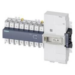 Síťový přepínač Siemens 3KC3432-2AA22-0AA3 3 přepínací kontakty, 1 ks