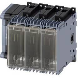 Odpínač Siemens 3KF13060LB11, 63 A, 690 V/AC 4 přepínací kontakty 3pólový