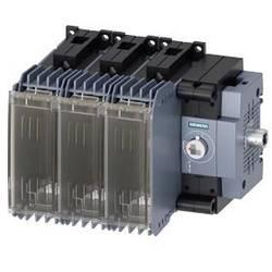 Odpínač Siemens 3KF13084RB11, 80 A, 690 V/AC 4 přepínací kontakty 3pólový