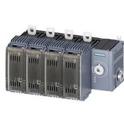 Odpínač Siemens 3KF24164RF11, 160 A, 690 V/AC 4pólový