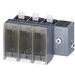 Odpínač Siemens 3KF43404RF11, 400 A, 690 V/AC 8 spínacích kontaktů, 8 rozpínacích kontaktů 3pólový