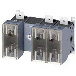 Odpínač Siemens 3KF53800MF11, 800 A, 690 V/AC 8 spínacích kontaktů, 8 rozpínacích kontaktů 3pólový