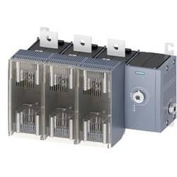 Odpínač Siemens 3KF53804RF11, 800 A, 690 V/AC 8 spínacích kontaktů, 8 rozpínacích kontaktů 3pólový