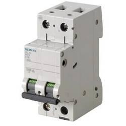 Elektrický jistič Siemens 5SL45147, 0.3 A, 230 V