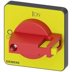 Příslušenství pro zátěžové odpínače Siemens 3LD93437C červená, žlutá