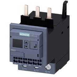 Siemens Monitorovací relé spínač na ochranné 3RT2, Federzugtechnik 3RR22433FA30 Výstupy 1