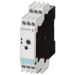 Siemens Relé pro monitoring teploty PT100, B = 22,5 mm 0 - 200 Grd C 3RS10001CD20
