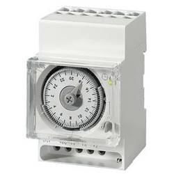 Synchronizované spínací hodiny Siemens 7LF5300-5, 230 V/AC