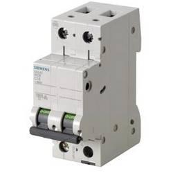 Elektrický jistič Siemens 5SL42058, 0.5 A, 400 V
