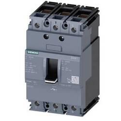 Odpínač Siemens 3VA11161AA360KC0, 160 A, 690 V/AC 2 přepínací kontakty 3pólový