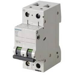 Elektrický jistič Siemens 5SL42407, 40 A, 400 V