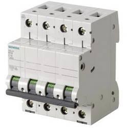 Elektrický jistič Siemens 5SL44026, 2 A, 400 V