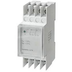 Siemens Napěťové relé T5570 AC 230/400V 2W 0,85/0,95 asymetrie s průhledným krytem 5TT3405
