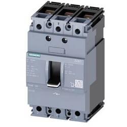 Odpínač Siemens 3VA11101AA320AH0, 100 A, 690 V/AC 3 přepínací kontakty 3pólový