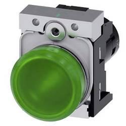 Světelný hlásič Siemens 3SU12516AC401AA0, 1 ks