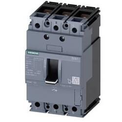 Výkonový vypínač Siemens 3VA1080-4ED32-0BA0 Rozsah nastavení (proud): 80 - 80 A Spínací napětí (max.): 690 V/AC (š x v x h) 76.2 x 130 x 70 mm 1 ks