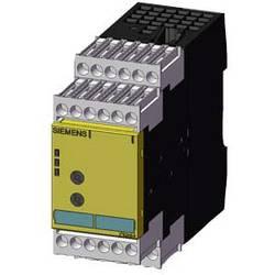 Siemens Bezpečnostní relé bezpečnostní směrovaná zastavení monitorování, AC230V 3TK28100GA01 Výstupy 2