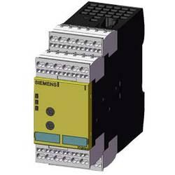 Siemens Bezpečnostní relé bezpečnostní směrovaná zastavení monitorování, AC230V 3TK28100GA02 Výstupy 2