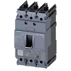 Výkonový vypínač Siemens 3VA5150-6EC31-1AA0 Rozsah nastavení (proud): 50 - 50 A Spínací napětí (max.): 480 V/AC (š x v x h) 76.2 x 140 x 76.5 mm 1 ks