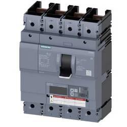 Výkonový vypínač Siemens 3VA6440-6KP41-2AA0 Rozsah nastavení (proud): 160 - 400 A Spínací napětí (max.): 600 V/AC (š x v x h) 184 x 248 x 110 mm 1 ks