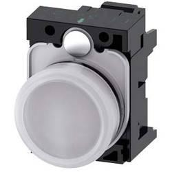 Světelný hlásič Siemens 3SU11066AA603AA0, 1 ks