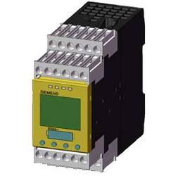 Siemens Bezpečnostní relé SIRIUS bezpečnostní směrovaná monitoring otáček 3TK28101KA410AA0 Výstupy 1