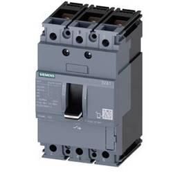 Výkonový vypínač Siemens 3VA1096-3ED32-0AF0 2 přepínací kontakty Rozsah nastavení (proud): 16 - 16 A Spínací napětí (max.): 690 V/AC (š x v x h) 76.2 x 130 x 70 mm 1 ks
