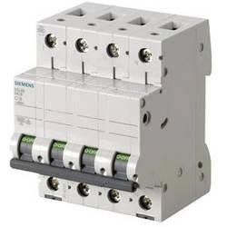 Elektrický jistič Siemens 5SL66167, 16 A, 400 V