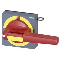 Pohyb ruky Siemens 8UD18513CF05 červená, žlutá