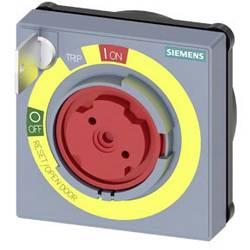 Cylindrický zámek Siemens 8UD19000NB05 červená, žlutá