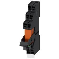 Zátěžové relé Siemens LZS:RT3D4S15 LZS:RT3D4S15, 1 přepínací kontakt