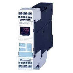 Siemens Digitální monitorovací relé monitorování proudu, 22.5mm od 2 do 500 mA AC/DC 3UG46212AW30
