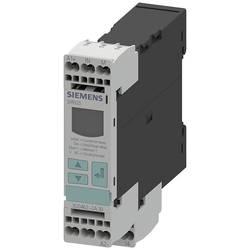 Siemens Digitální monitorovací relé monitorování proudu, 22.5mm od 0,1 až do 10 A AC/DC 3UG46222AA30