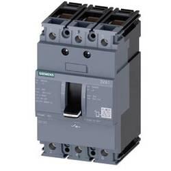 Odpínač Siemens 3VA11121AA360JC0, 125 A, 690 V/AC 2 přepínací kontakty 3pólový
