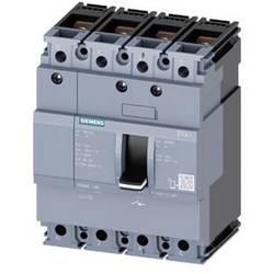 Odpínač Siemens 3VA11121AA420AF0, 125 A, 690 V/AC 2 přepínací kontakty 4pólový
