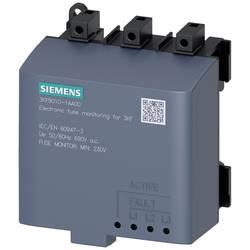 Monitor pojistek Siemens 3KF9010-1AA00 1 přepínací kontakt, 1 ks
