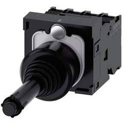Souřadnicový spínač Siemens 3SU1100-7BF10-1QA0, 500 V, IP65, IP67, 1 ks