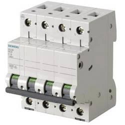 Ochranný spínač pro kabely Siemens 5SL6650-7 1 ks