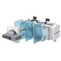 Odpínač Siemens 3KL57401GG01, 400 A, 690 V/AC 4pólový 240 mm²