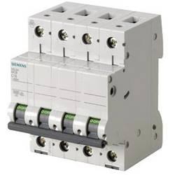 Ochranný spínač pro kabely Siemens 5SL6402-7 1 ks