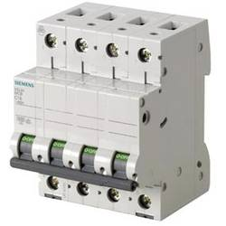 Ochranný spínač pro kabely Siemens 5SL6403-7 1 ks