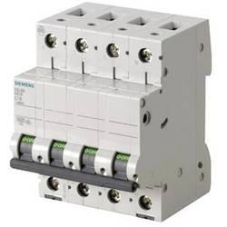 Ochranný spínač pro kabely Siemens 5SL6602-7 1 ks