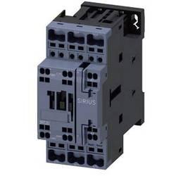 Stykač Siemens 3RT2027-2AB00 3 spínací kontakty, 1 ks