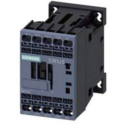 Stykač Siemens 3RT2018-2AK62 3 spínací kontakty, 1 ks