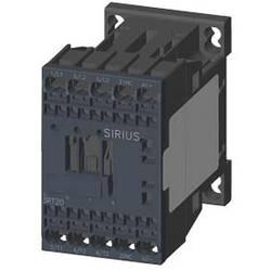 Stykač Siemens 3RT2018-2BB42-0CC0 3 spínací kontakty, 1 ks