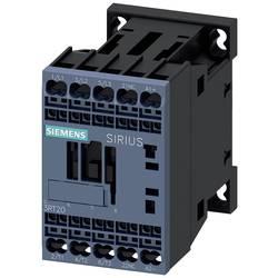 Stykač Siemens 3RT2018-2XB42-0LA2 3 spínací kontakty, 1 ks